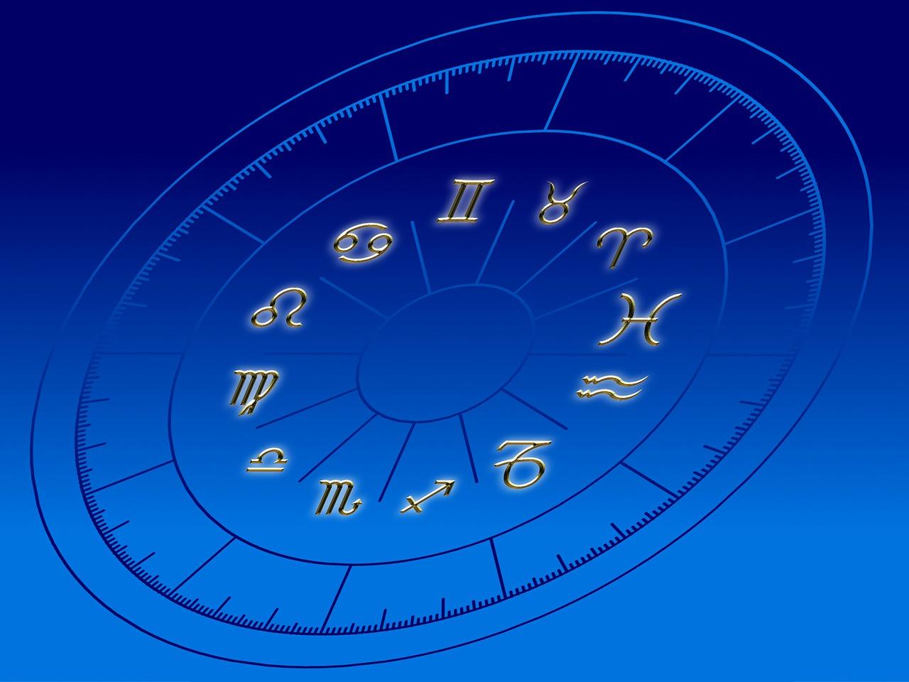 El zodiaco constitutivo y el zodiaco constituyente.