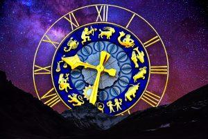 Evolución de la astrología