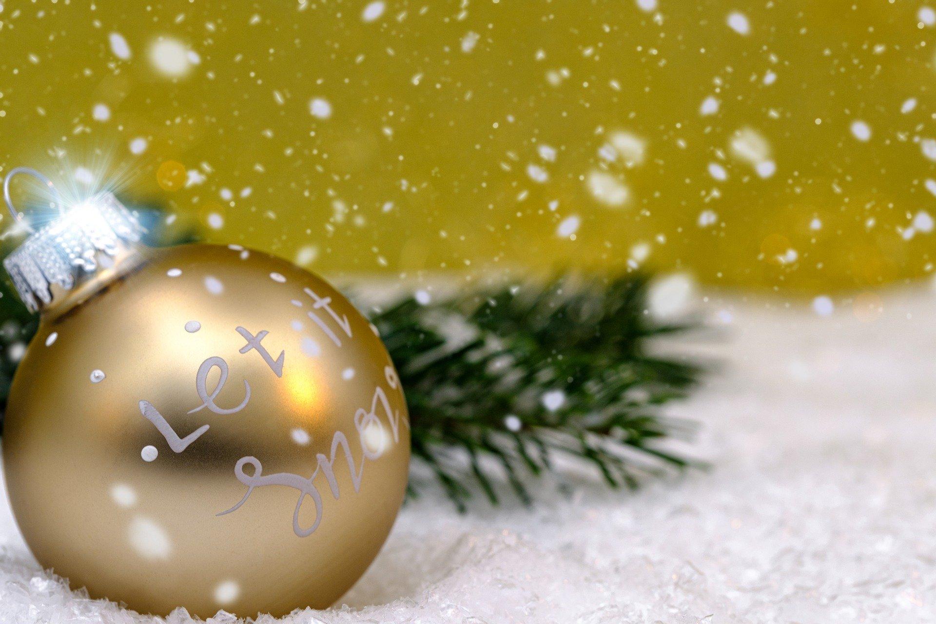 El simbolismo de la Navidad (1)