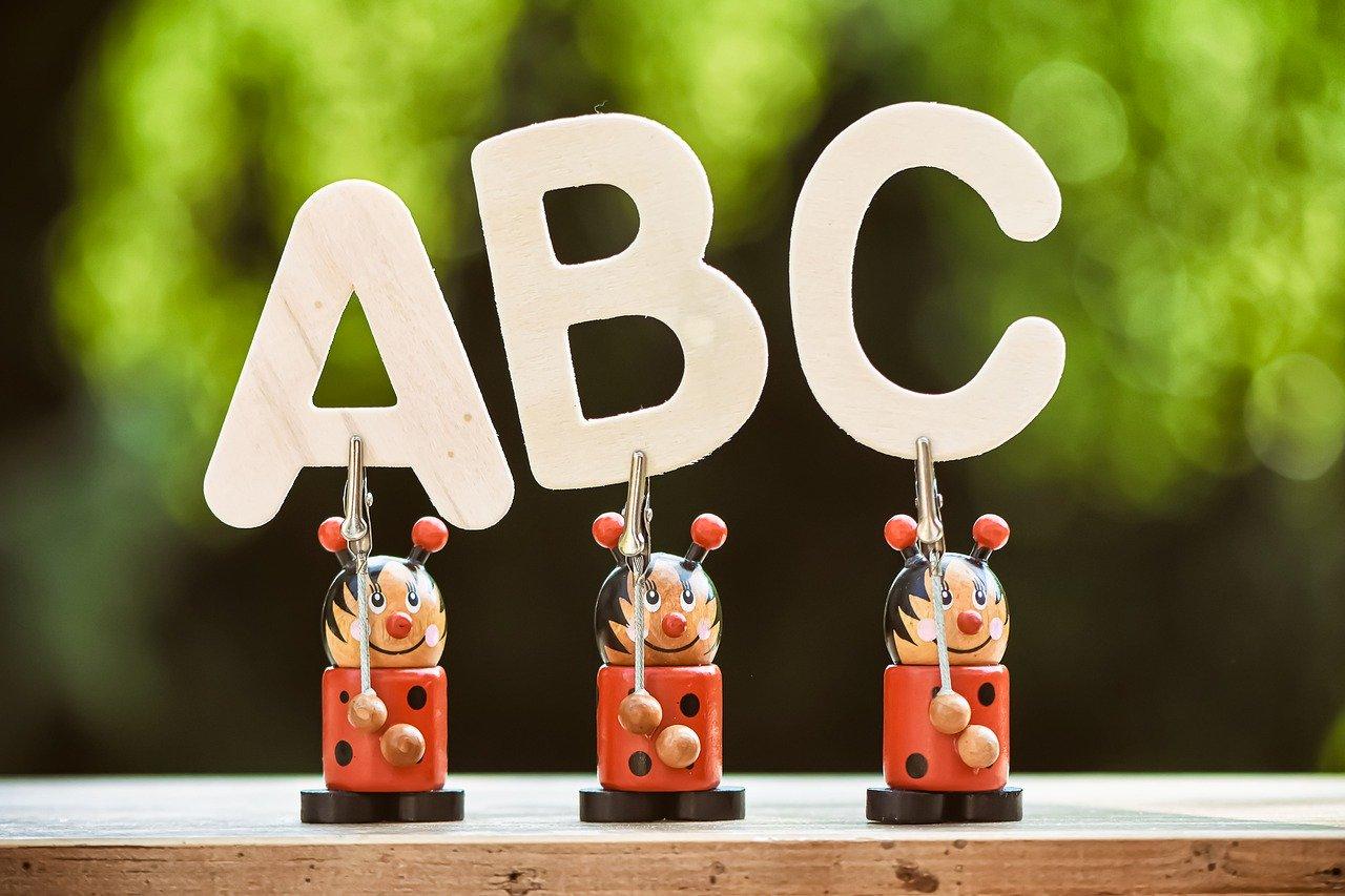 Como influye la inicial de tu nombre en tu forma de actuar