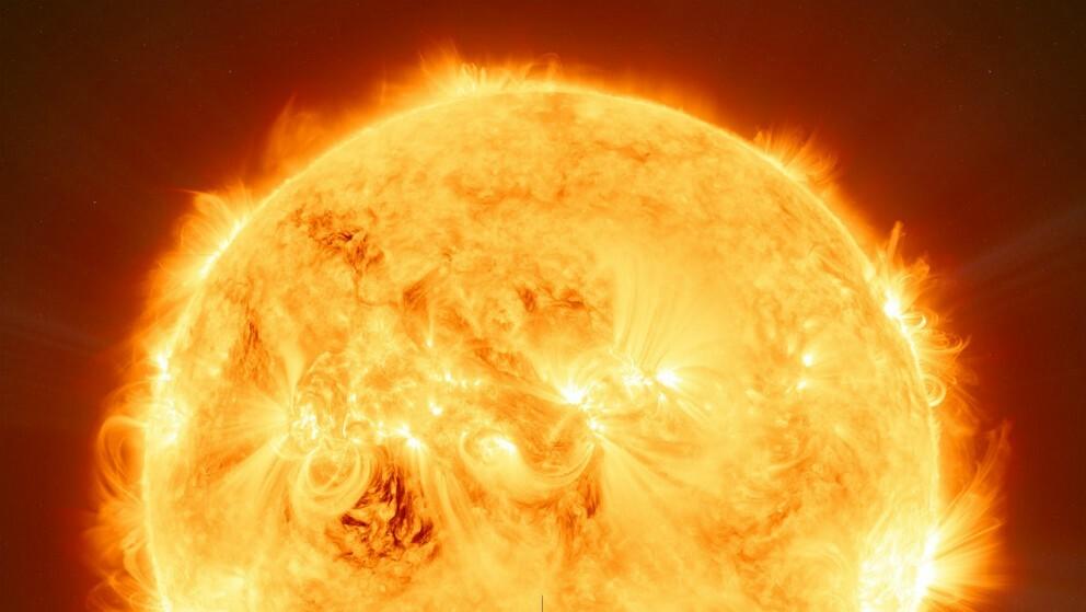 Astrología: El Sol y tu verdadera esencia