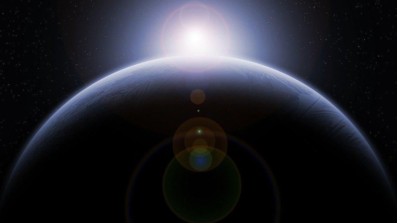 La estrella de Belén 2020. Conjunción Júpiter y Saturno.